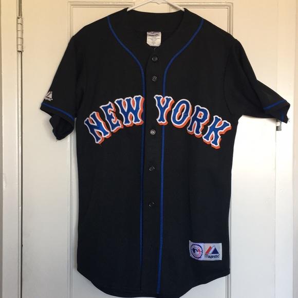 pretty nice d9faf 59ff6 NY Mets Lo Duca 16 Baseball Jersey